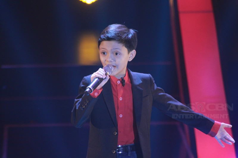 IN PHOTOS: The Voice Kids Philippines 2019 Blind Auditions - Episode 7