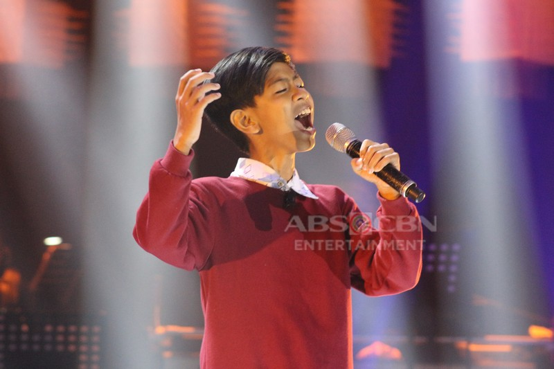 IN PHOTOS: The Voice Kids Philippines 2019 Blind Auditions - Episode 10