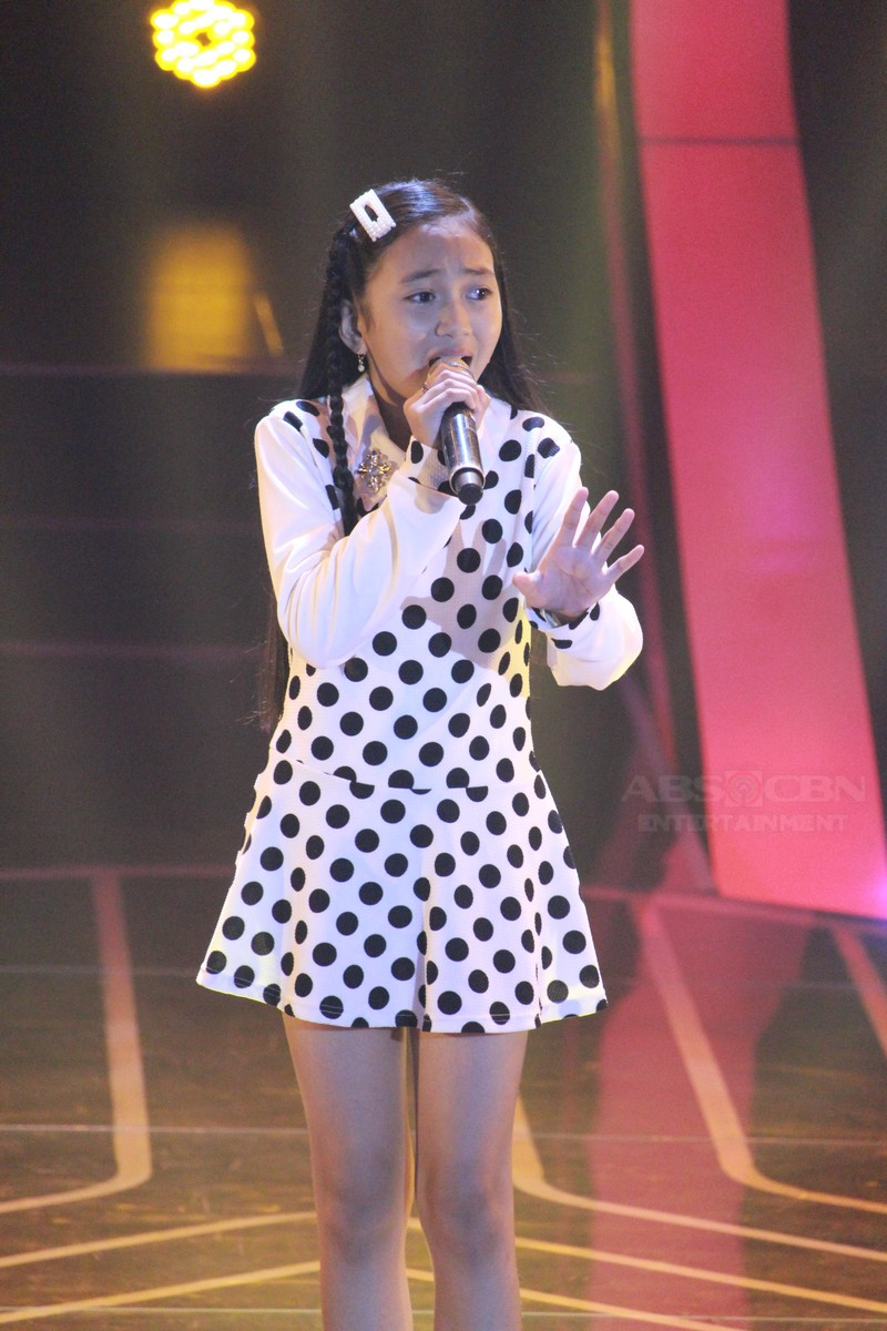 IN PHOTOS: The Voice Kids Philippines 2019 Blind Auditions - Episode 9
