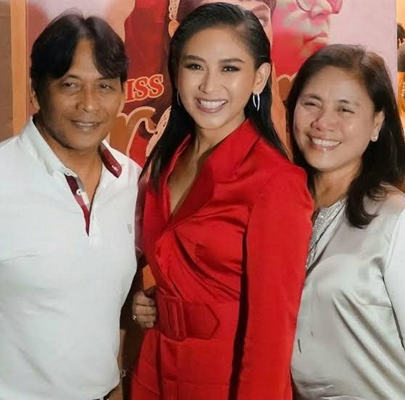 LOOK: Meet Sarah Geronimo's lovable family in these rare photos