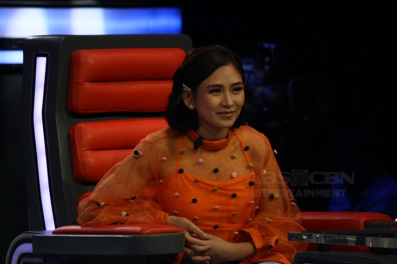 IN PHOTOS: The Voice Kids Philippines 2019 Blind Auditions - Episode 11