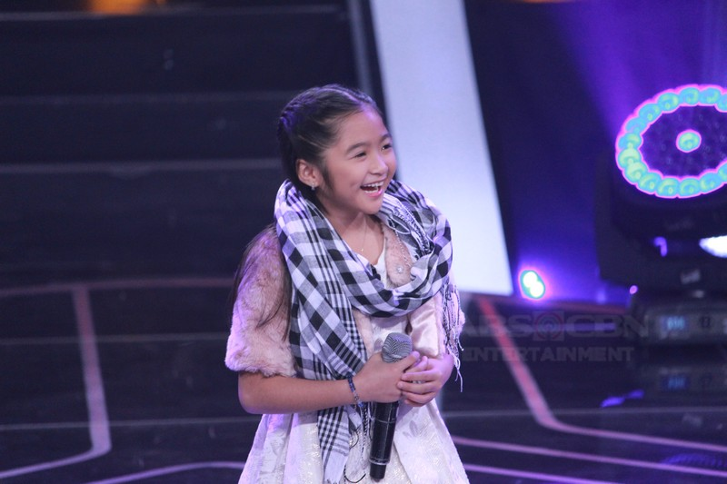 IN PHOTOS: The Voice Kids Philippines 2019 Blind Auditions - Episode 12