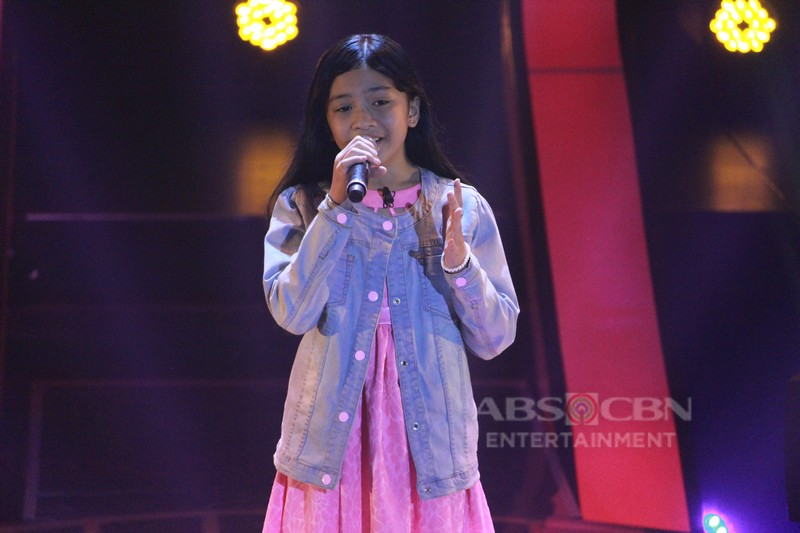 IN PHOTOS: The Voice Kids Philippines 2019 Blind Auditions - Episode 14