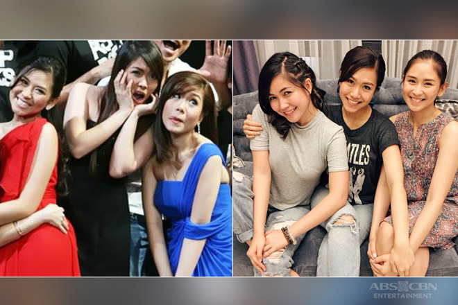 IN PHOTOS: Sarah Geronimo with her champion squad for life!