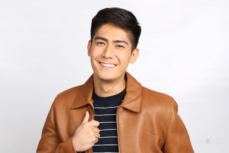 The Voice Kids host Robi Domingo: From reality star to award