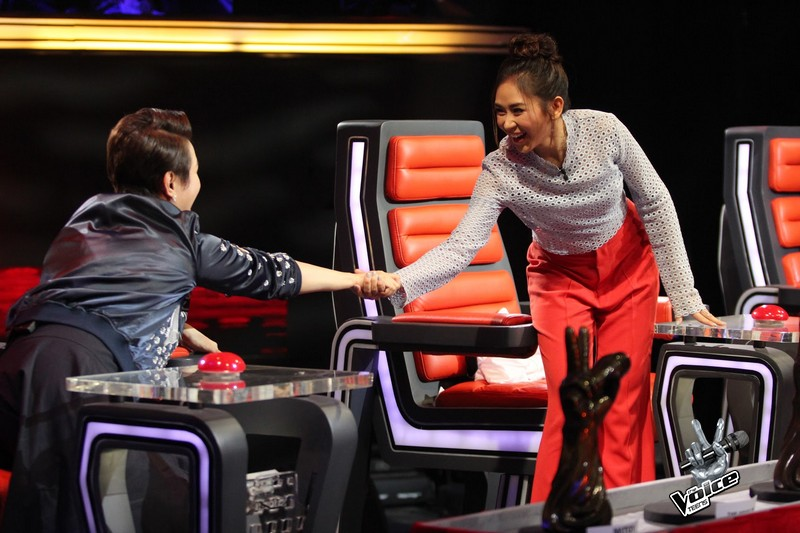 PHOTOS: The Voice Teens Philippines Blind Auditions - Episode 1
