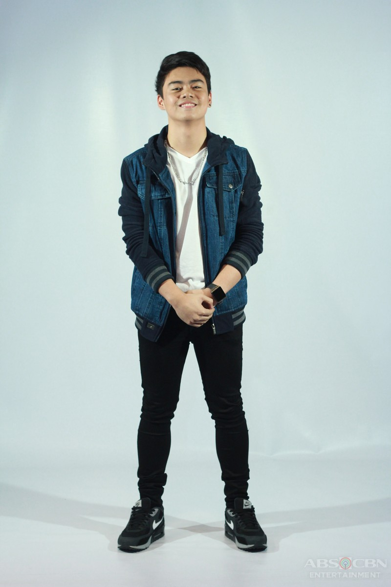 Pictorial Photos: Paul Asi Gatdula of Team Bamboo