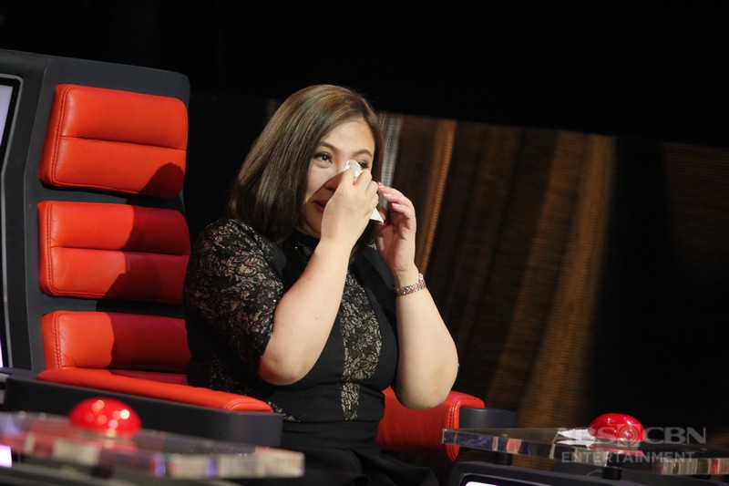 PHOTOS: The Voice Teens Philippines Blind Auditions - Episode 3