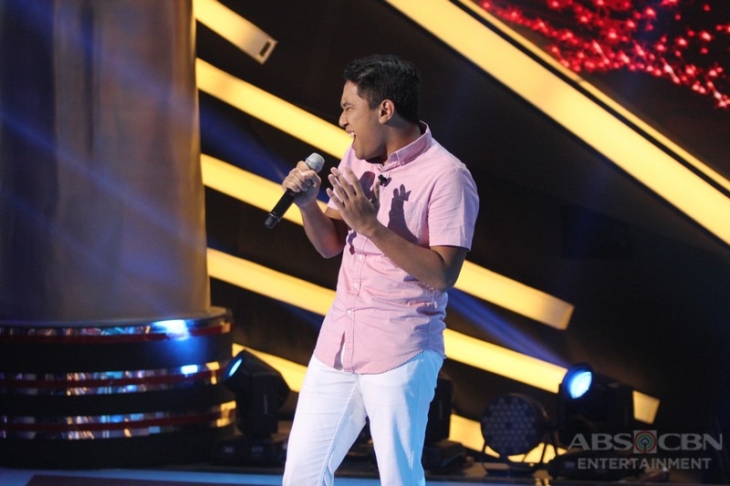 PHOTOS: The Voice Teens Philippines Blind Auditions - Episode 4