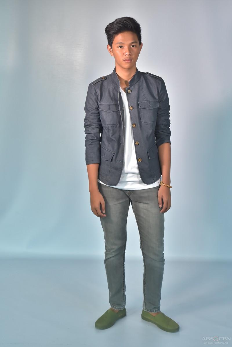 Pictorial Photos: DJ Caoile of Team Bamboo