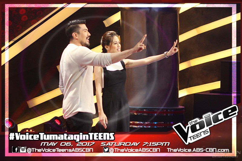 PHOTOS: The Voice Teens Philippines Blind Auditions - Episode 6