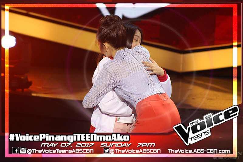 PHOTOS: The Voice Teens Philippines Blind Auditions - Episode 7