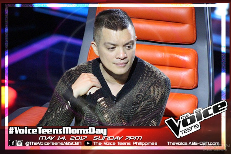 PHOTOS: The Voice Teens Philippines Blind Auditions - Episode 9