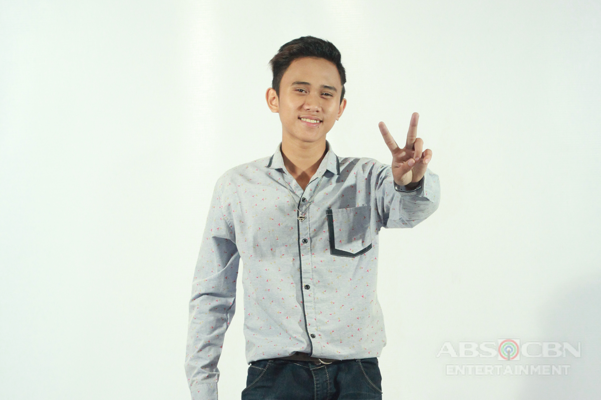 Pictorial Photos: Ivan Navares of Team Sarah
