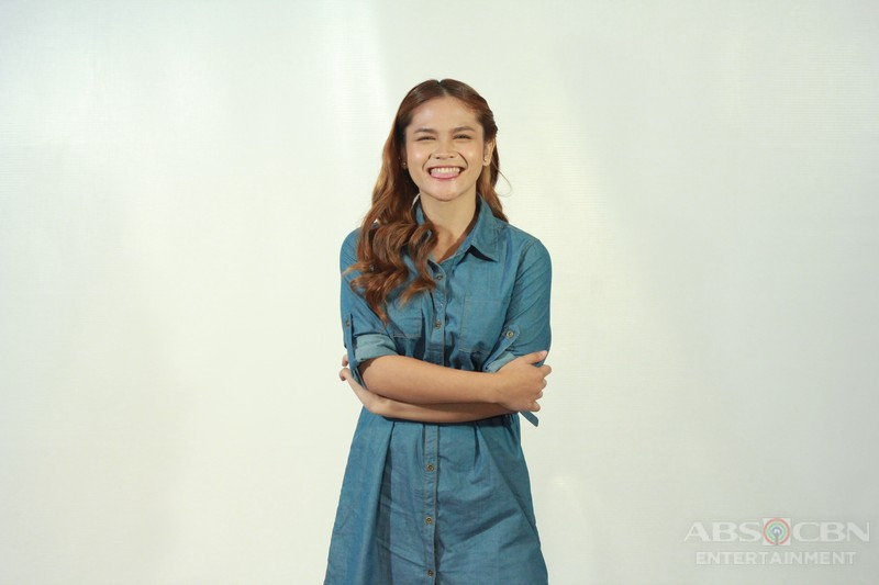 Pictorial Photos: Erica Ladiza  of Team Lea