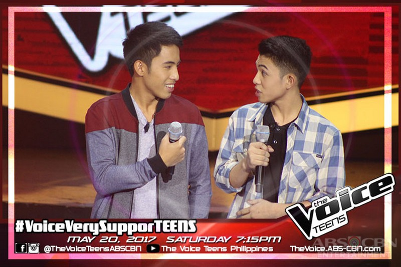 PHOTOS: The Voice Teens Philippines Blind Auditions - Episode 10