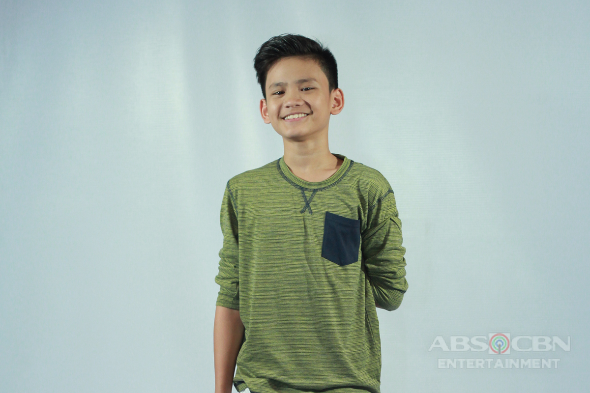 Pictorial Photos: Johann Ramirez of Team Sarah