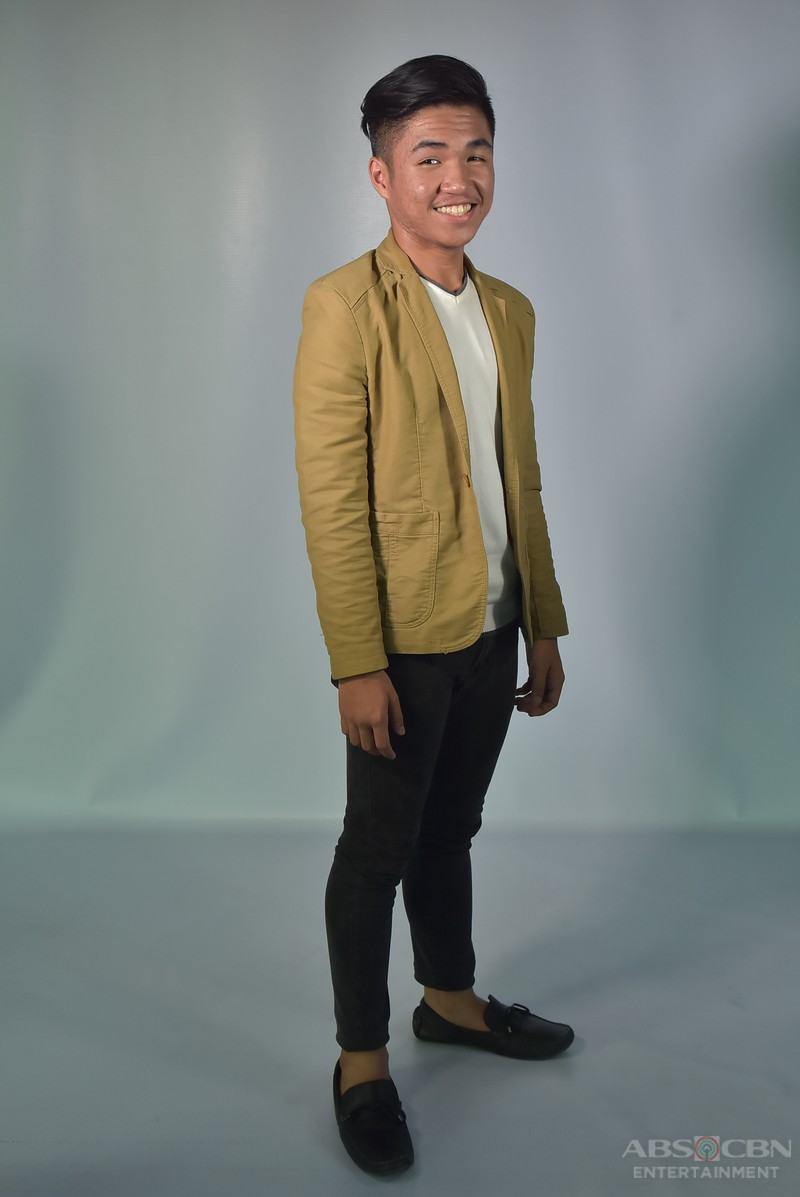 Pictorial Photos: Julian Juangco of Team Lea