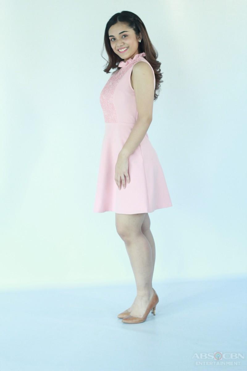Pictorial Photos: Tanya Dawood of Team Sarah