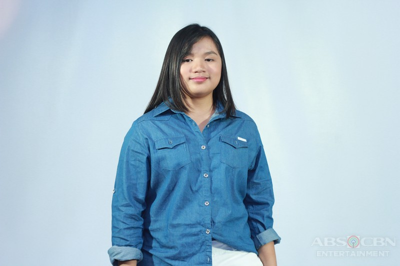 Pictorial Photos: Jouie Reyes of Team Bamboo