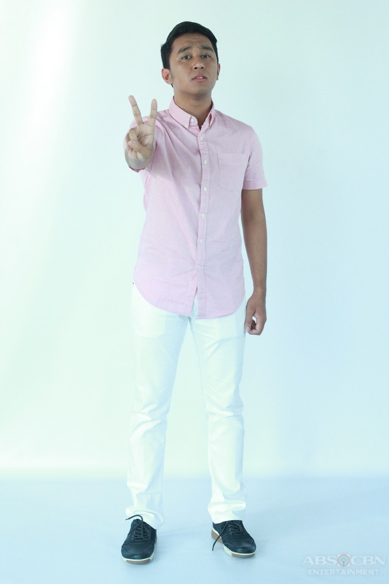 Pictorial Photos: Brandon Ungab of Team Lea