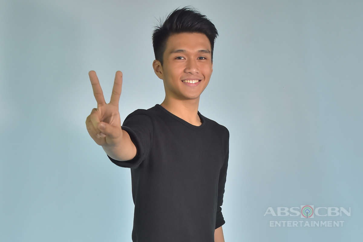 Pictorial Photos: Archie Aguilar of Team Sarah