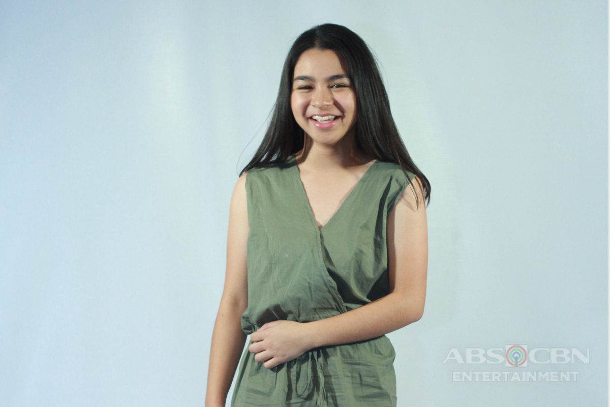 Pictorial Photos: Bea Muñoz of Team Bamboo