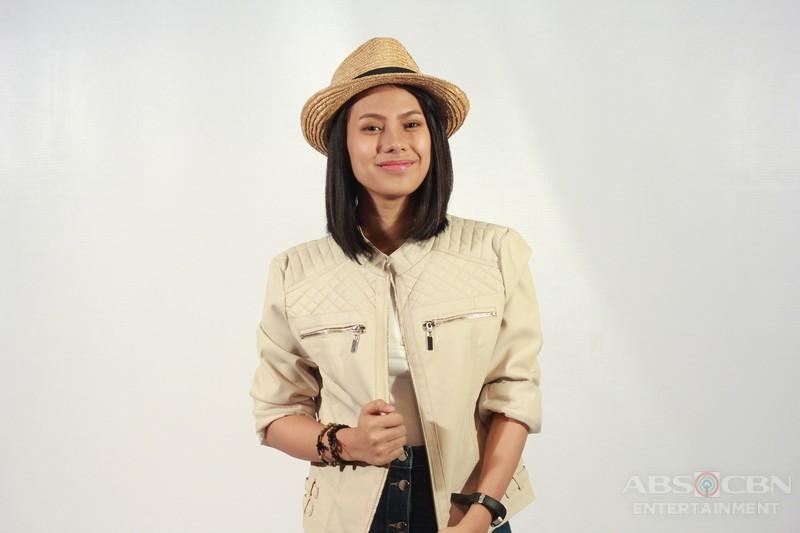 Pictorial Photos:  Nisha Bedana of Team Sarah
