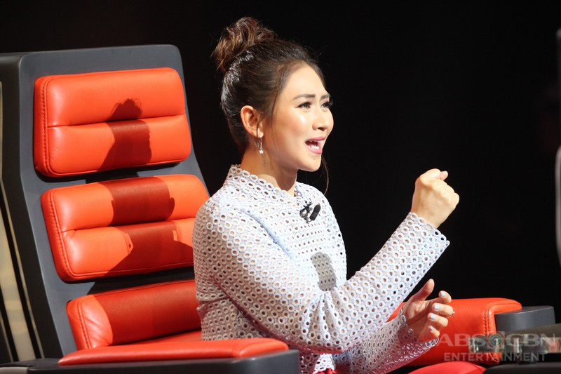 PHOTOS: The Voice Teens Philippines Blind Auditions - Episode 14