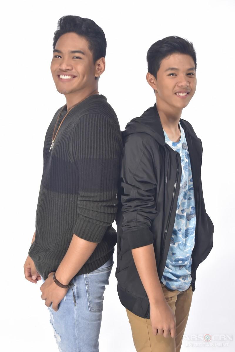 Team Bamboo Battle Pictorial: Carlos vs DJ