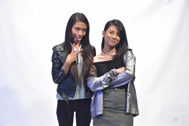 Team Sarah Battle Pictorial: Erika vs Nisha