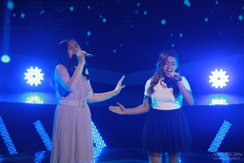 PHOTOS: The Voice Teens Philippines Battle Round - Episode 19
