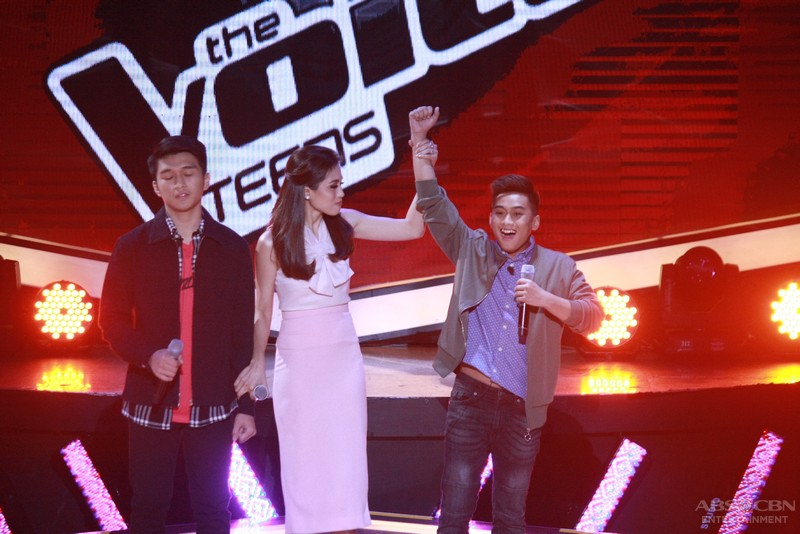 PHOTOS: The Voice Teens Philippines Battle Round - Episode 18