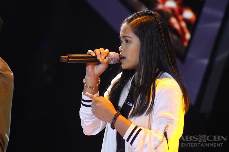 PHOTOS: The Voice Teens Philippines Battle Round - Episode 20
