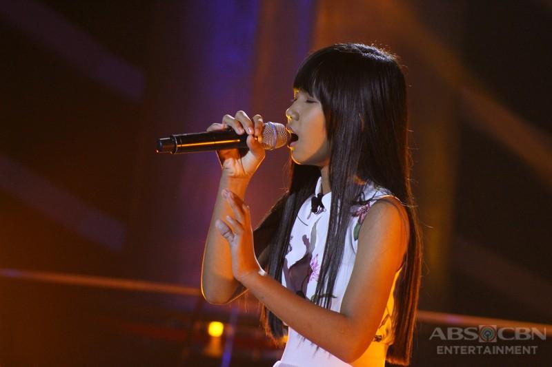 PHOTOS: The Voice Teens Philippines Battle Round - Episode 21