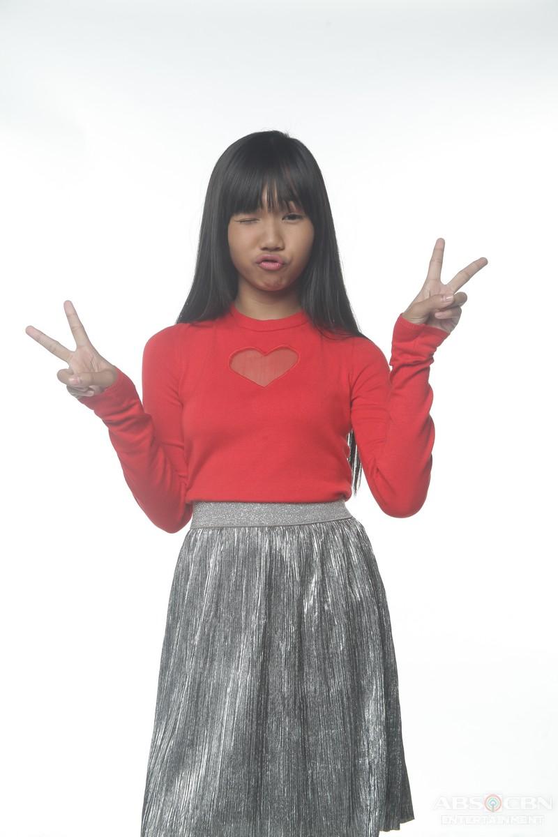 Si Jona ang pambato ng Team Sarah sa The Voice Teens Grand Finals