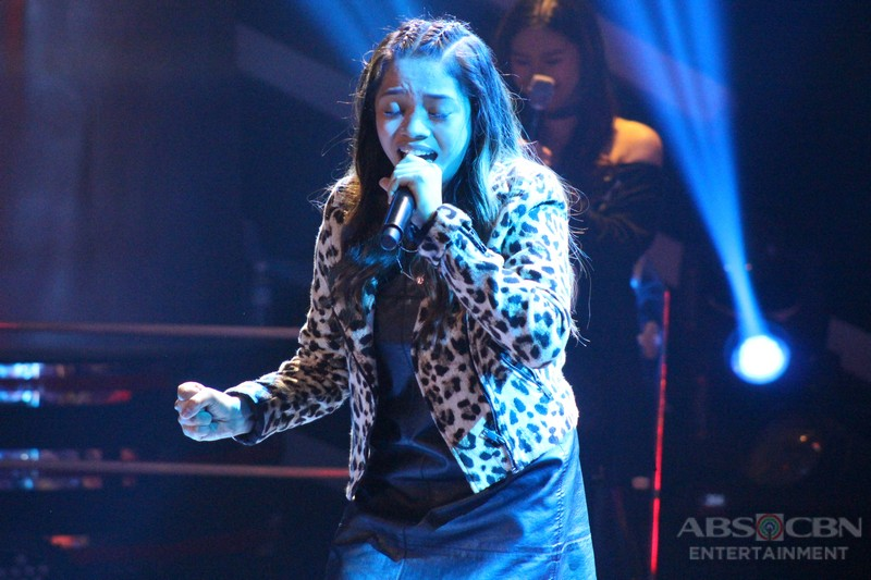 PHOTOS: The Voice Teens Philippines Knockout Rounds - Episode 22