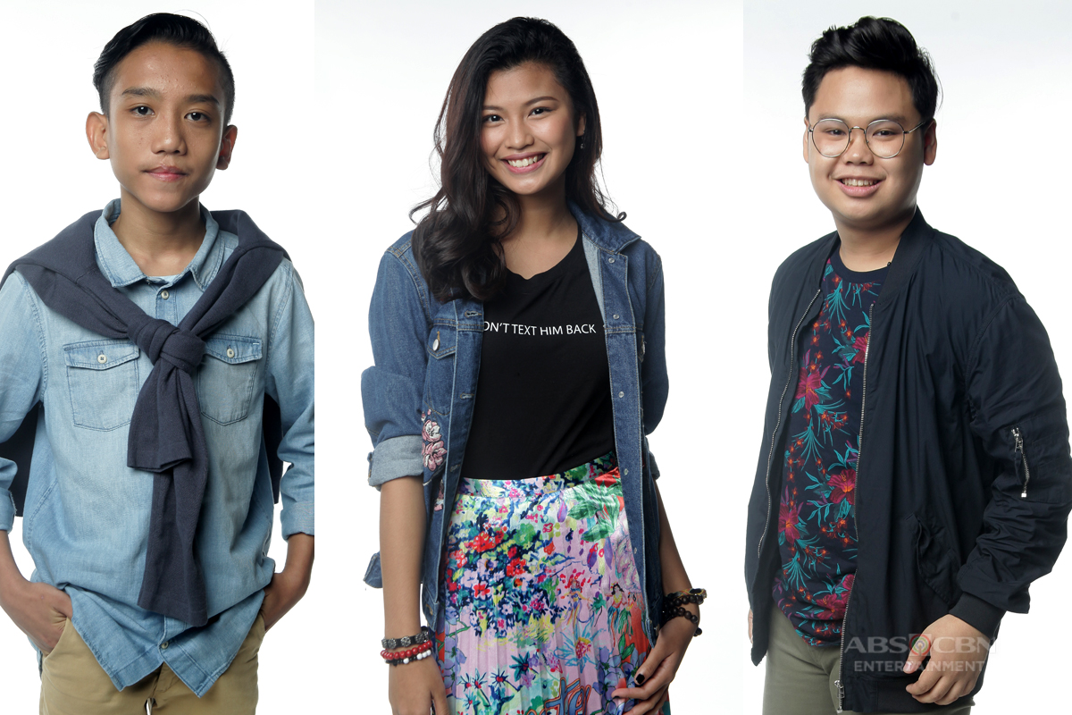 Team Bamboo Knockout Pictorial: Queenie vs Angelo vs Jem