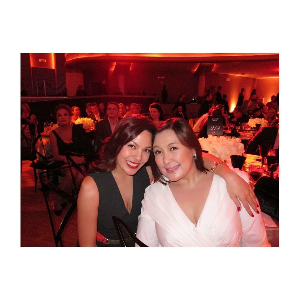 Through Thick and Thin: Mga sweet photos ng mag-inang Sharon at KC through the years