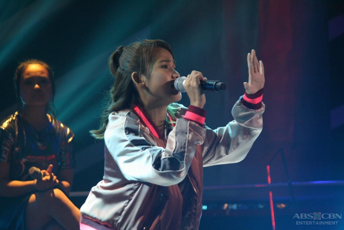PHOTOS: The Voice Teens Philippines Knockout Rounds - Episode 24