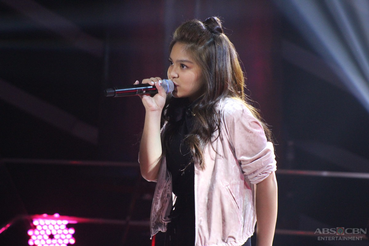 PHOTOS: The Voice Teens Philippines Knockout Rounds - Episode 25