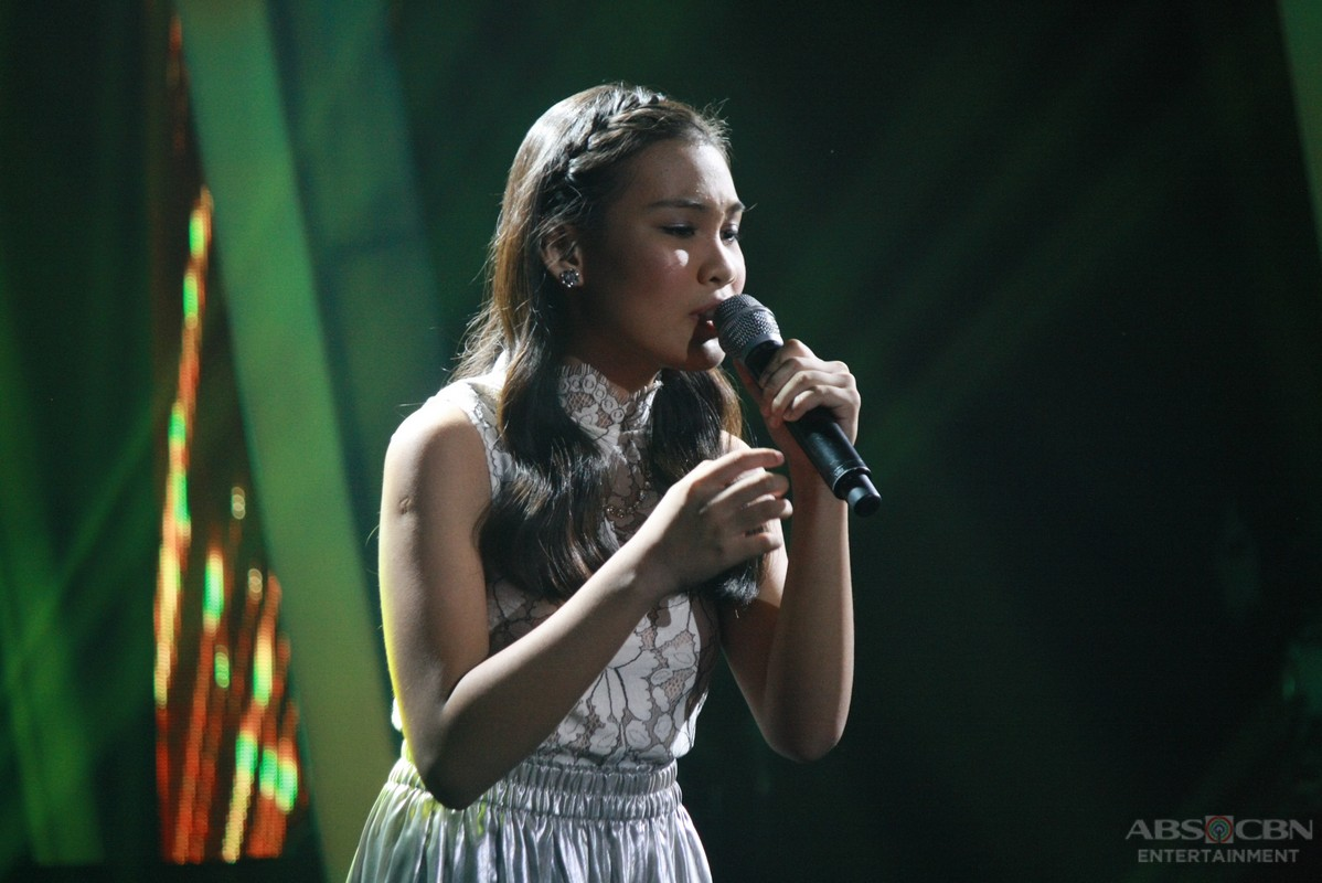 PHOTOS: The Voice Teens Philippines Live Shows - Episode 26