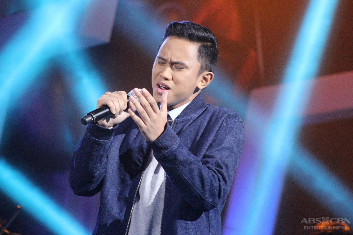 PHOTOS: The Voice Teens Philippines Live Shows - Episode 27
