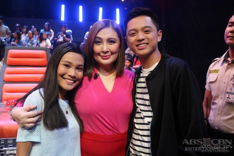The Voice Teens artists na lalaban sa grand finals, pipiliin na ng coaches at publiko