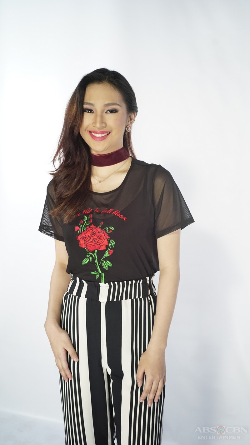 Isabela ng Kamp Kawayan, isa sa Top 4 ng The Voice Teens