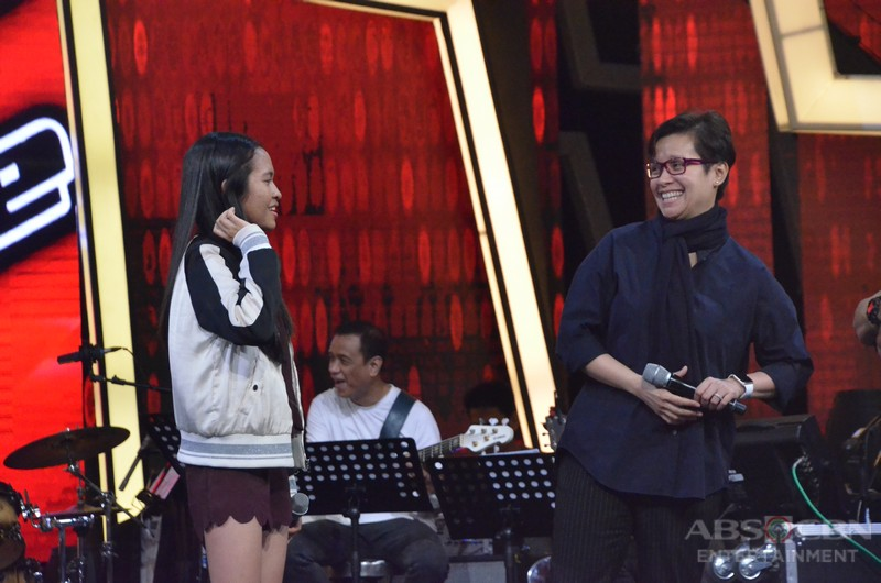 IN PHOTOS: Mica's Road to The Voice Teens Grand Finale