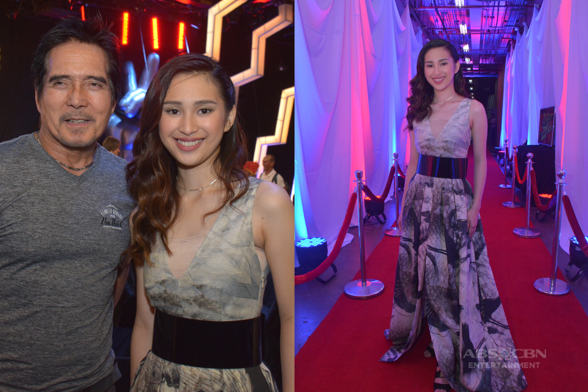 IN PHOTOS: Isabela's Road to The Voice Teens Grand Finale