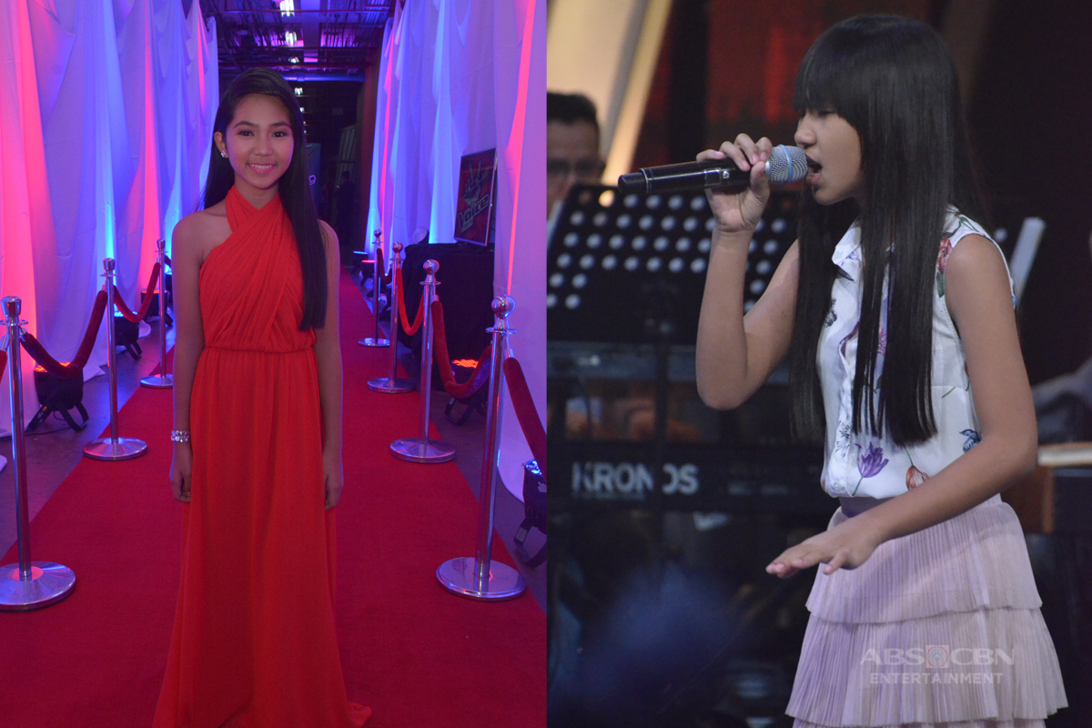 IN PHOTOS: Jona's Road to The Voice Teens Grand Finale