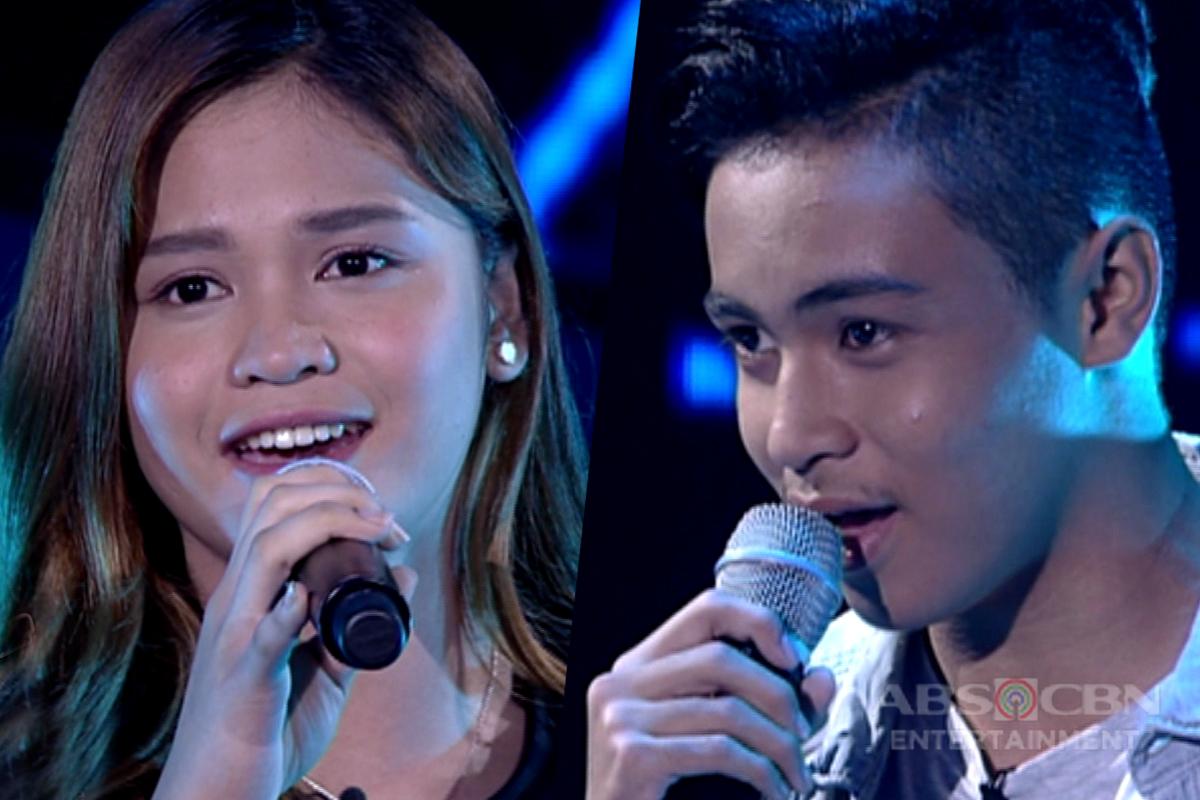 The Voice Teens Philippines Battle Round Erica Vs Jomar - Makita Kang Muli-7973