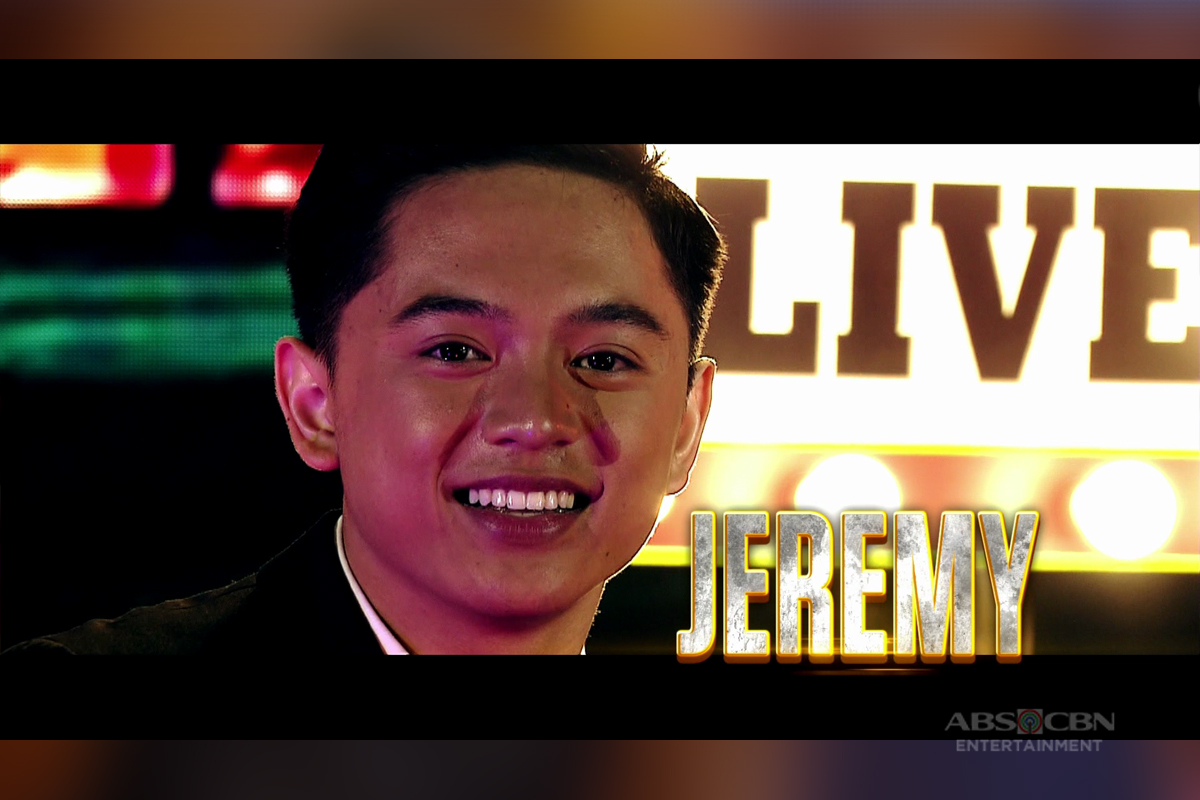 The Voice Teens Philippines Finale: Jeremy Glinoga Journey